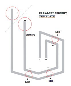 parallelcircuittemplate